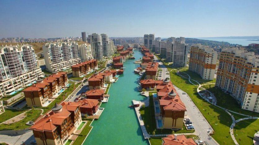 تركيا.. الأجانب ينفذون عمليات شراء مليارية للعقارات خلال الـ 15 سنة الماضية