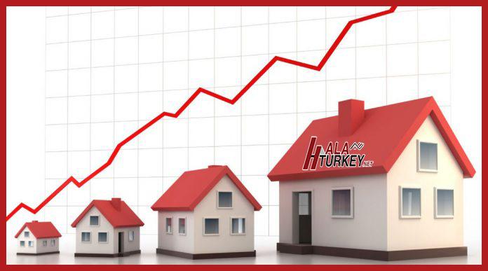 11 الف وحدة سكنية اشتراها الاجانب في تركيا