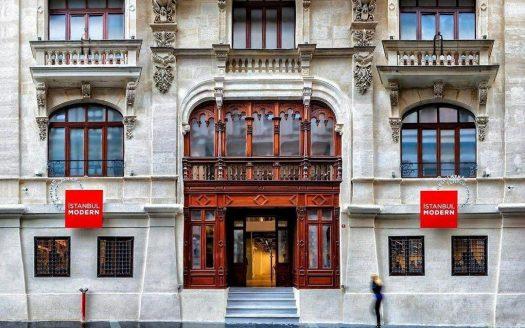 متحف إسطنبول للفن الحديث